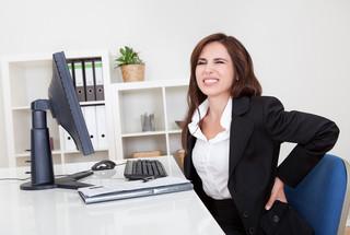 Ficar sentado prejudica saúde musculoesquelética