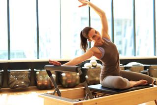 Entenda porque o Pilates ajuda a aliviar o estresse