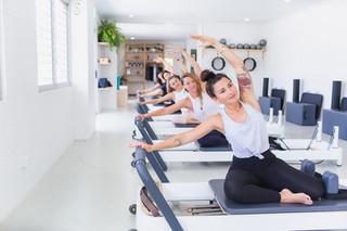 Pilates reduz sintomas depressivos, ansiosos e diminui o estresse, mostra pesquisa