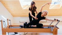 Pilates melhora função cognitiva