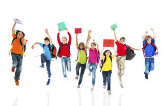Mochila escolar deve ter no máximo 10% do peso corporal do aluno