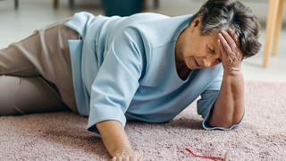 Pilates melhora o equilíbrio e reduz o medo de cair em idosos, diz estudo