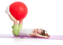 Conheça o Pilates Kids