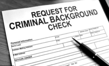 how can i clean my criminal record