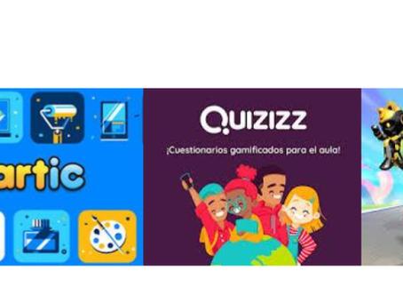 A semana dos GAMES - Um evento online criado pelos alunos do Colégio Curupira