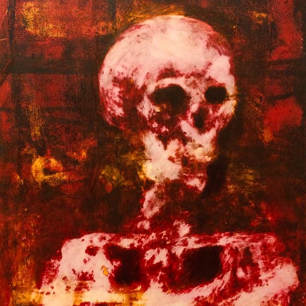 Angelus Mortis No. 2