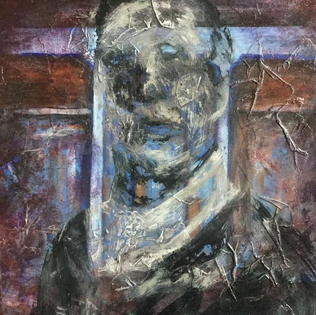 The Ghost of Asplan Beldam