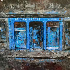 Abandoned No. 1 - Beldam Lascar