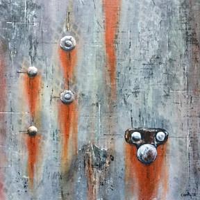 Lifeblood in Corrosion