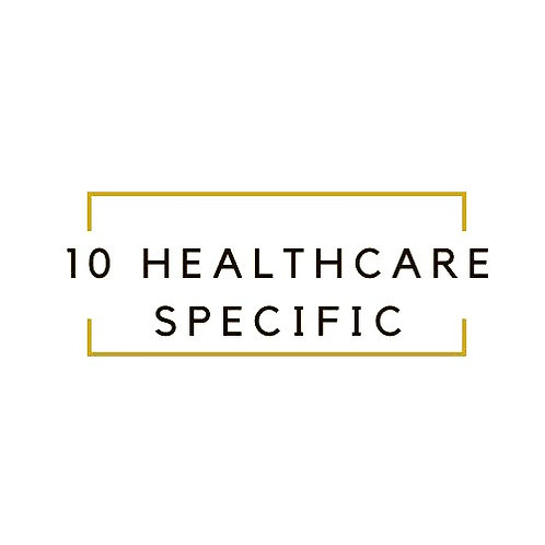 HEALTHCARE SPECIFIC WORK AT HOME JOBS