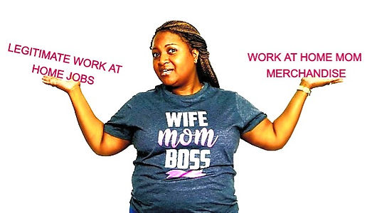 Work At Home Mom Coletta