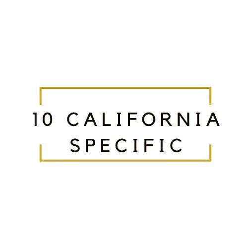 CALIFORNIA WORK AT HOME JOBS