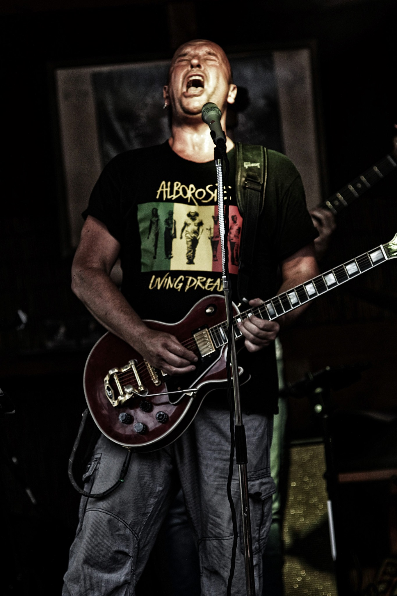Tommy Kaub