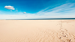 Beach in Fabrica