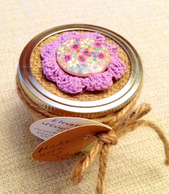 body butter gift