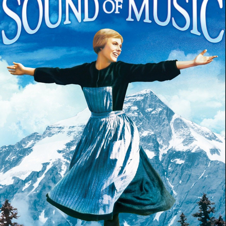 How I'm Using 'The Sound of Music' to Help Heal my Limbic System