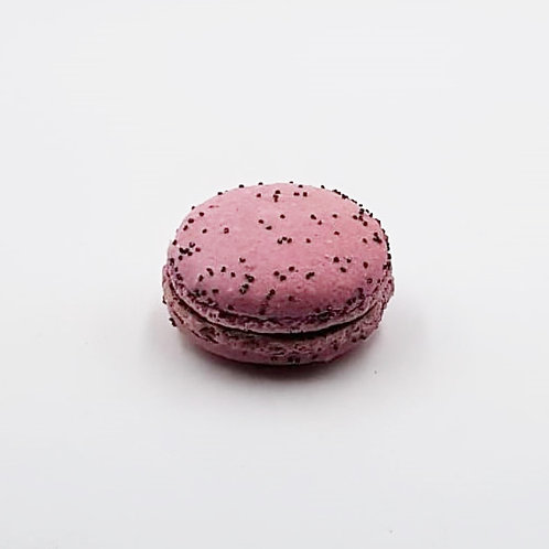 Macaron Cassis Violette