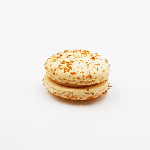 Macaron Praliné