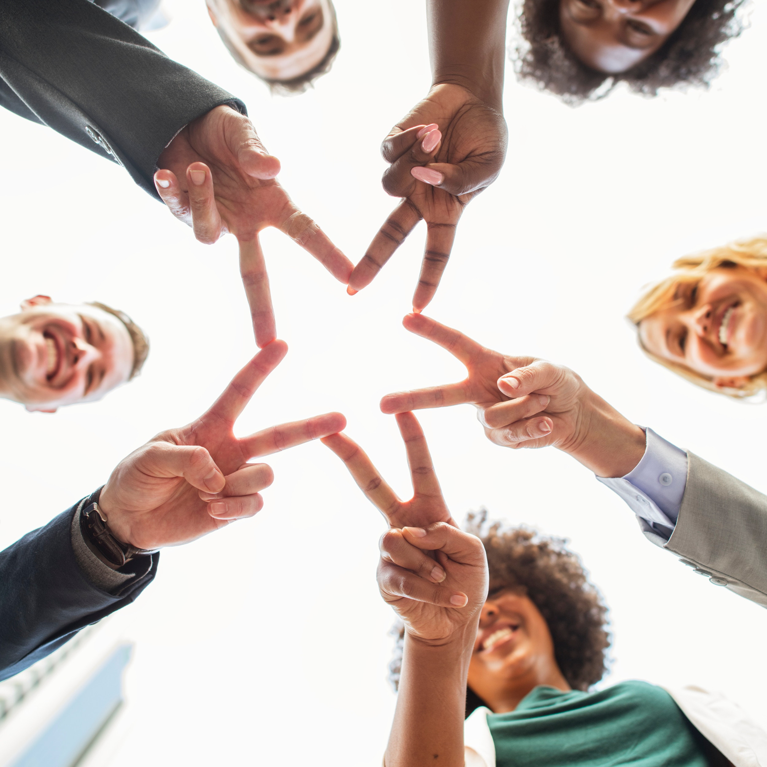 Developper l'esprit collaboratif