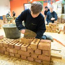 BSO: (Ruw)bouw / dakwerker / vloerder