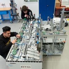 TSO: Technologische wetenschappen & engineering