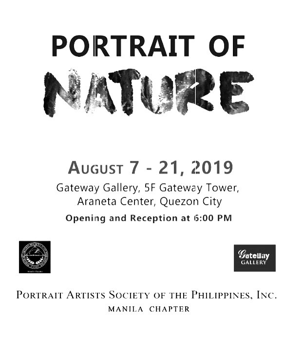 Portrait Artists Society of the Philippines