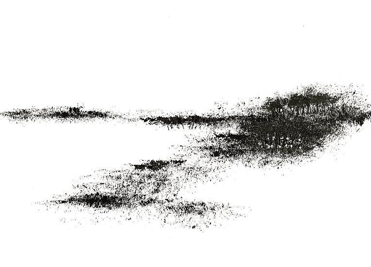 Meditation 20, Limited Edition Print 1/75
