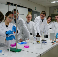 TSO: Biotechnische wetenschappen