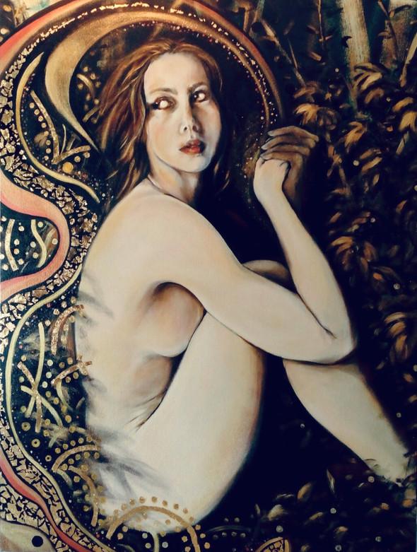 Temptation of Eve