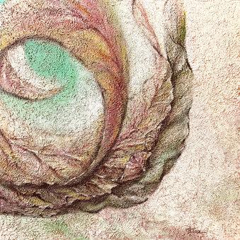 Leaves, Original Artwork