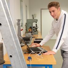 TSO: Mechanische vormgevingstechnieken