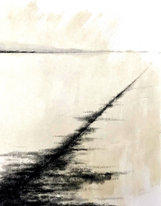 The Pilgrim, Meditation Series, Original