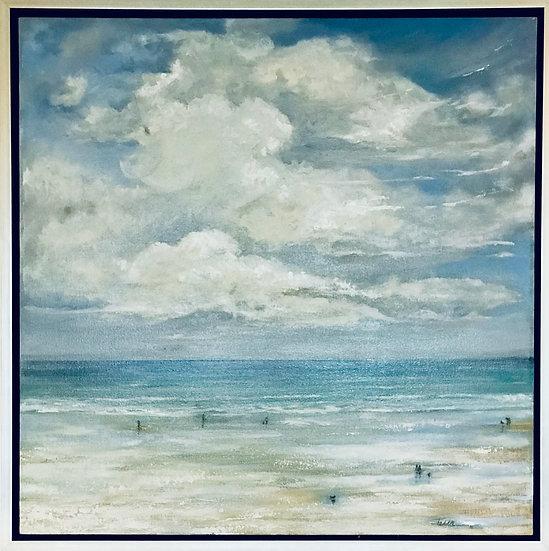 Seascape Original Artwork