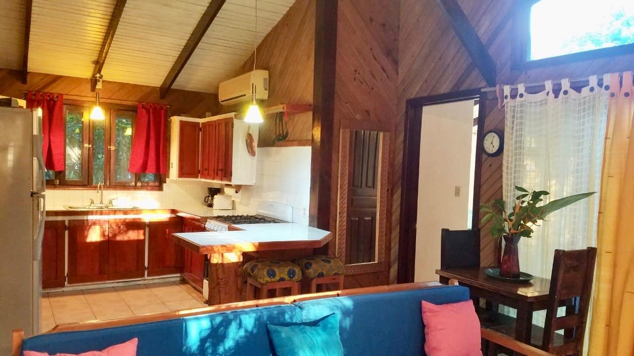 Mango House Kitchen