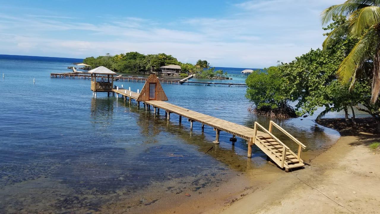 Sanctuary Dock