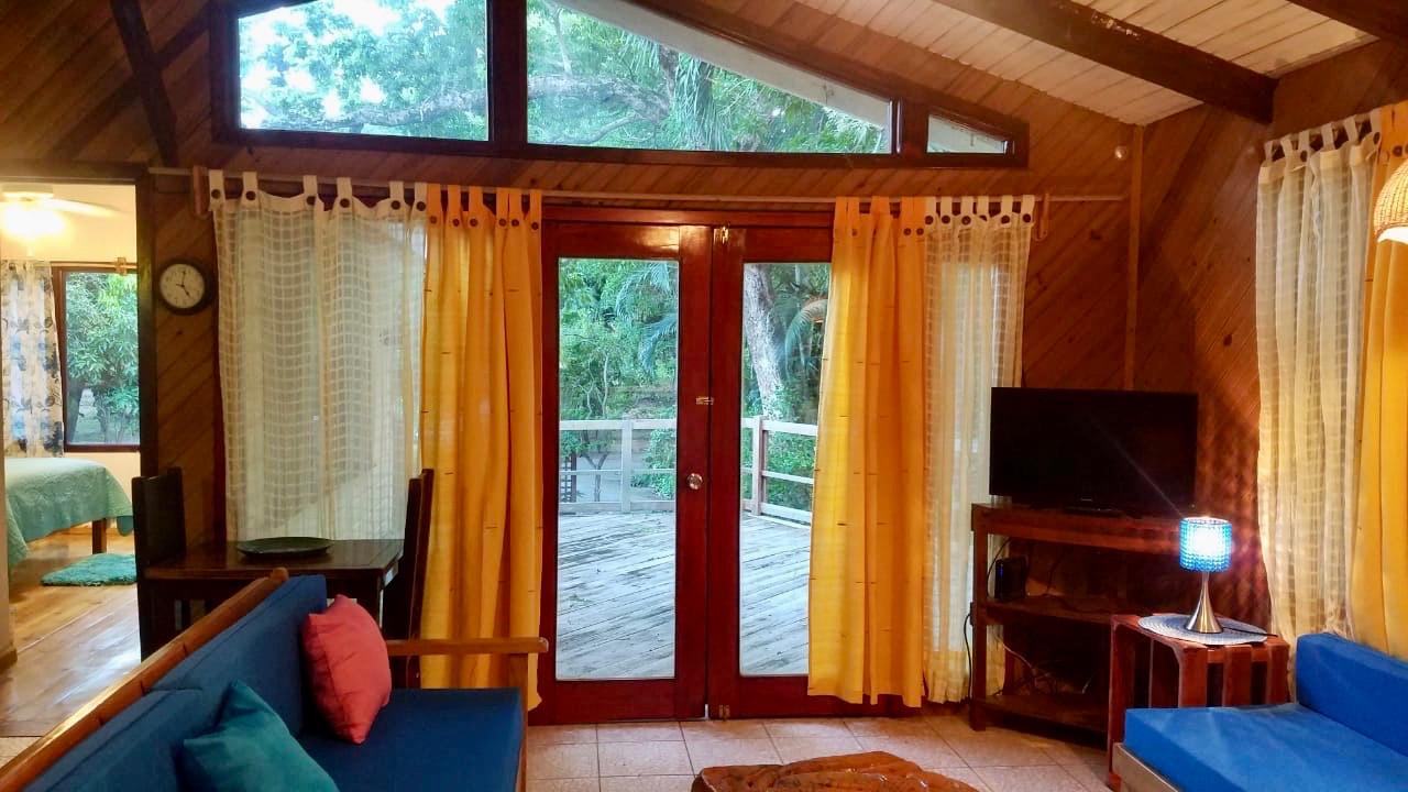 Mango House