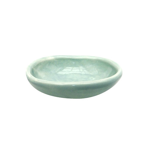 SET of 4 Oval Spice Dishes - Various Colours