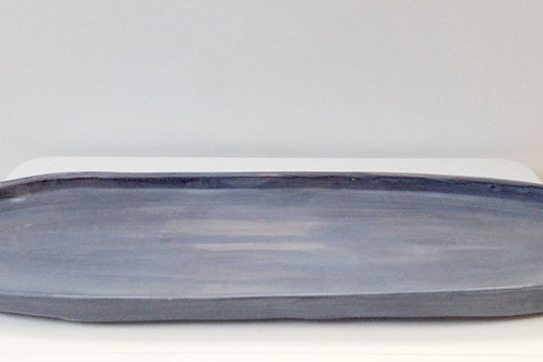 Large Oval Platter - Various colours