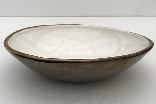 Oval Sharing Bowl - Various Colours