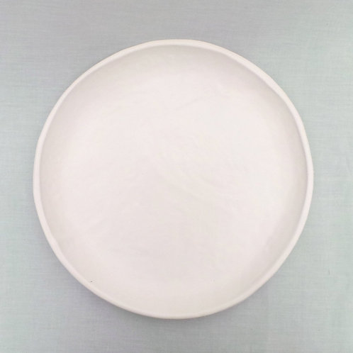 Peasant Plate - Various Colours