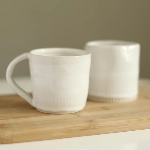 Askøy Handmade Mug