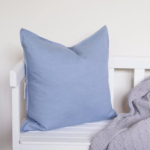 Linen Cushion - Assorted Colours Available