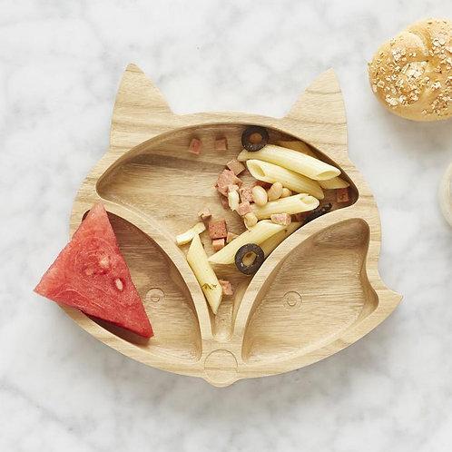Timber Plate - Fox