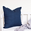 Thumbnail: Linen Cushion - Assorted Colours Available