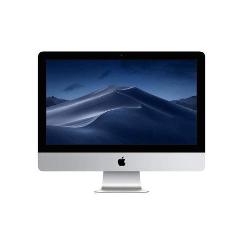 Apple iMac (27 Retina 5K display, 3.4GHz quad-core Intel Core i5, 8GB RAM, 1TB)