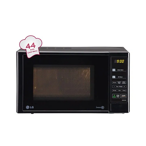 LG 20Ltrs Solo with Glass Door