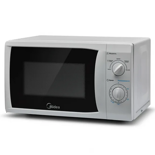 Midea 20Ltrs Solo Microwave