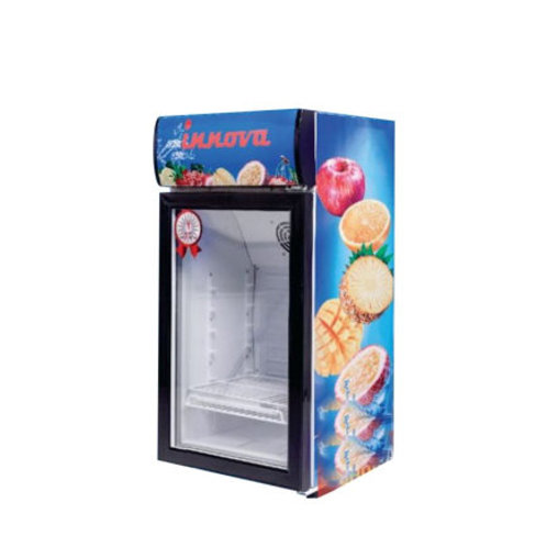 Innova I - 10 Showcase Fridge
