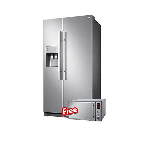 Samsung 501L Refrigerator with Digital Inverter Technology