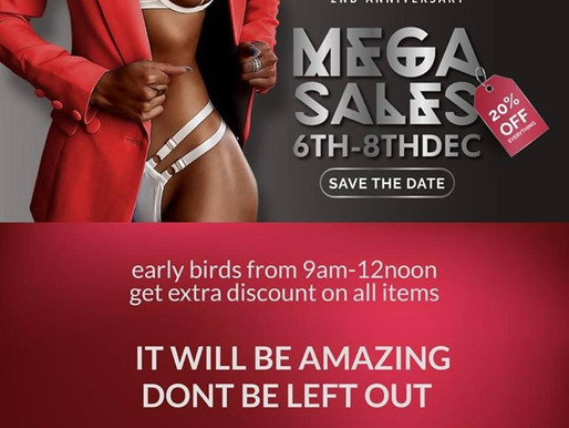 Beautiful Beneath lingerie drops 20% discounts plus FREE deliveries between December 6th and Decembe